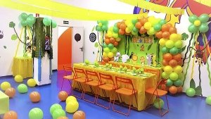 Hanky Planet decora tu fiesta