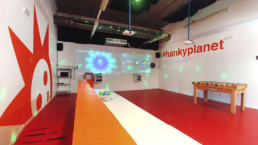Hanky Planet Alcorcon