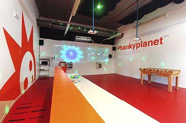 Hanky Planet Alcorcón