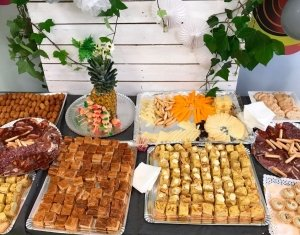 catering empresa