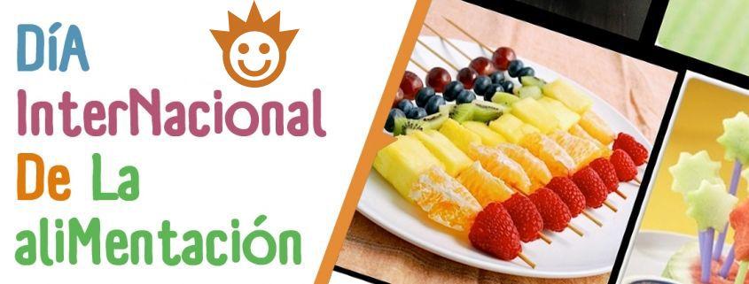 dia internacional alimentacion