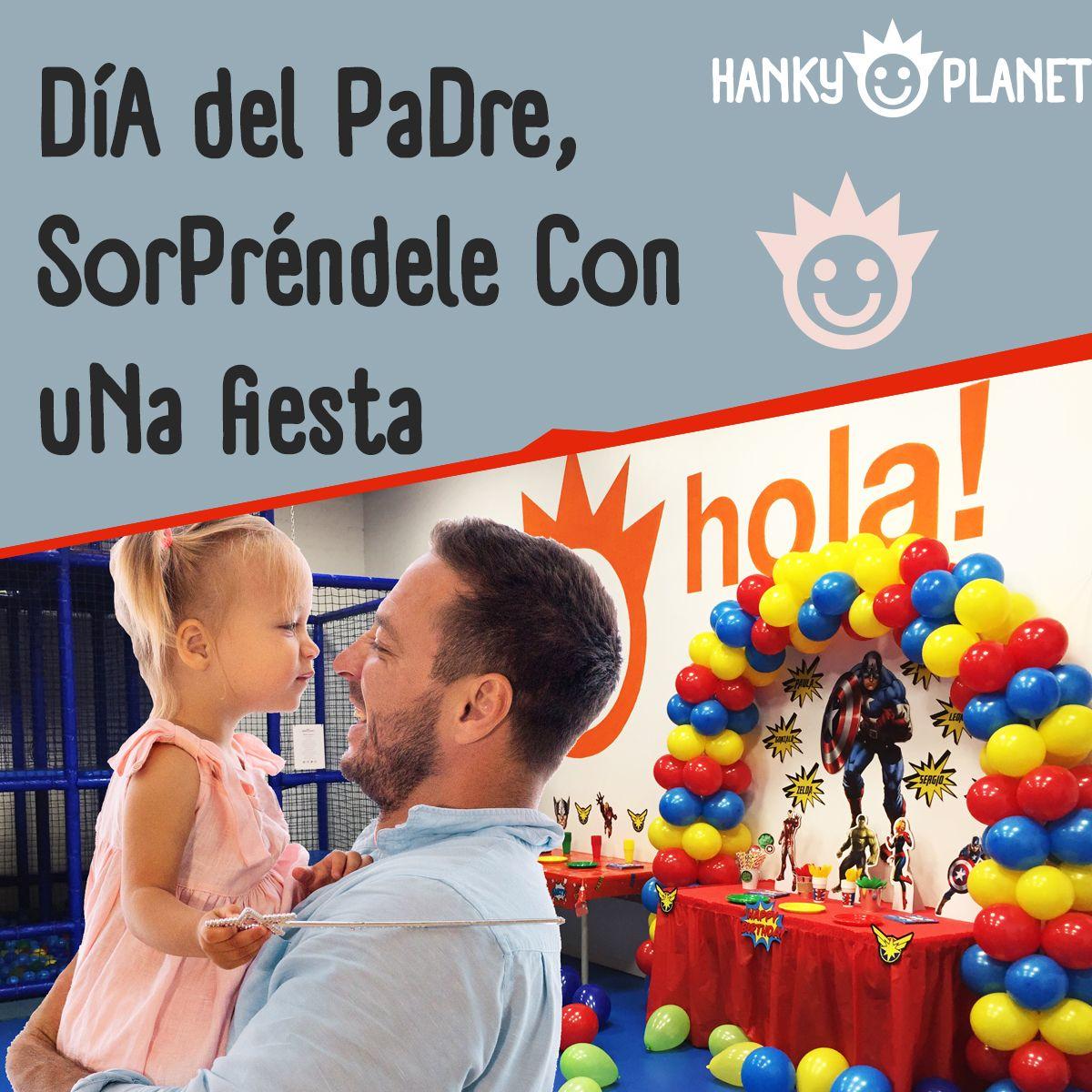 Fiesta Día del padre